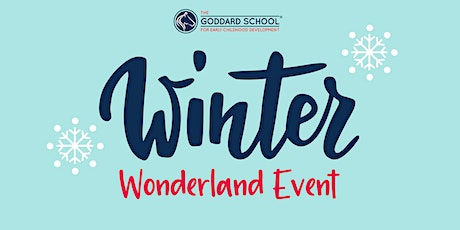 Winter Wonderland FREE Event tickets