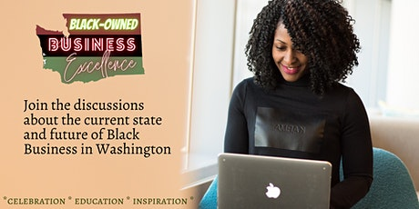 Black-Owned Business Excellence tickets