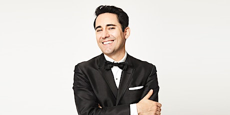 John Lloyd Young - Feb. 15, 2021 tickets