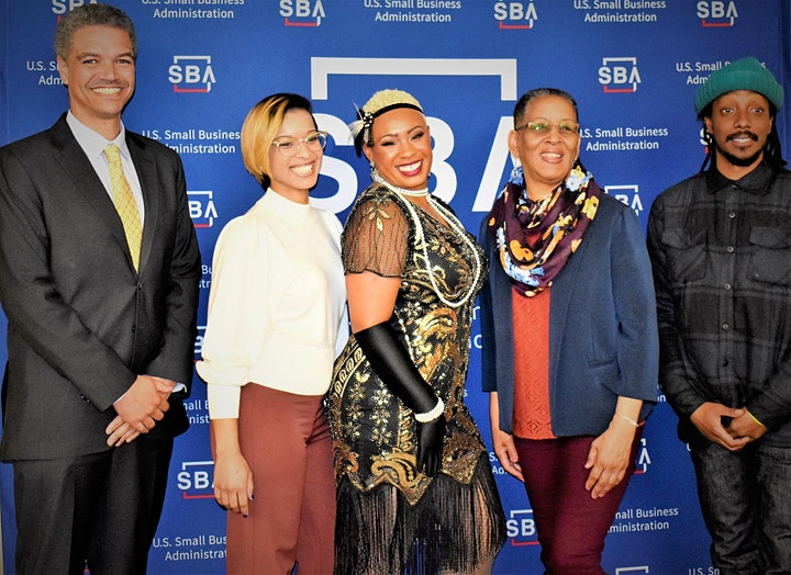 Second Annual Black-Owned Business Excellence image