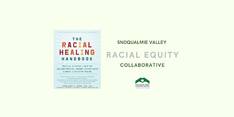 The Racial Healing Book Group tickets