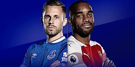 LIVE@!!..@Everton v Arsenal LIVE ON 19 Dec 2020 tickets