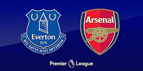 StREAMS@>! (LIVE)-Everton v Arsenal LIVE ON 19 Dec 2020 tickets
