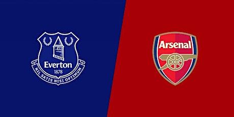 ONLINE-StrEams@!.Everton v Arsenal LIVE ON 19 Dec 2020 tickets