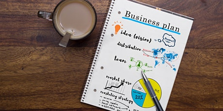 Step-by-Step Planning Process - Business Plan Session 2-3 tickets