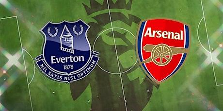 TOTAL SPORTEK]...!!Everton v Arsenal LIVE ON 19 Dec 2020 tickets