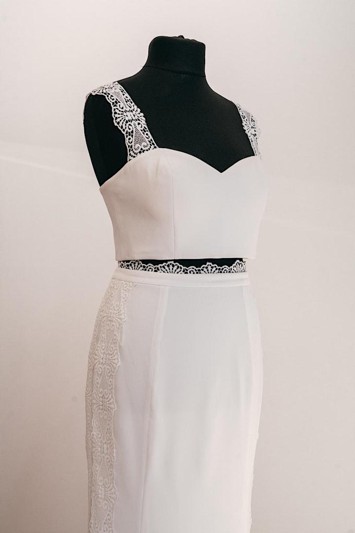 Bridal Reloved West Hampstead - May 2021 Wedding Dresses Sample Sale image