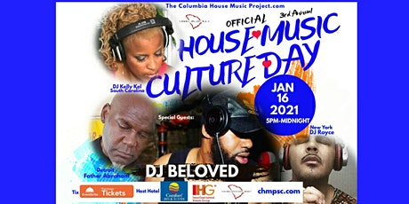 House Music Celebration Day Dance tickets