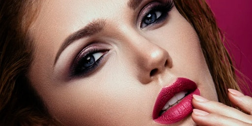 Makeup Artist Events In New York City
