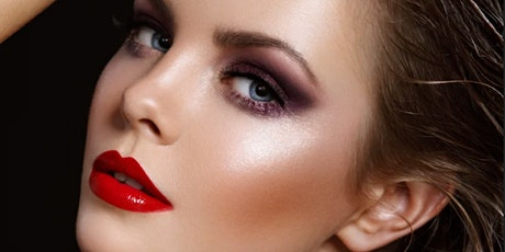Beauty Makeup Course (Evening) tickets