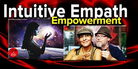 Take Back Your Empath Power! [Intuitive Empath Empowerment] tickets