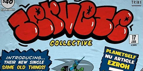 Russell Love // Tervete Collective tickets
