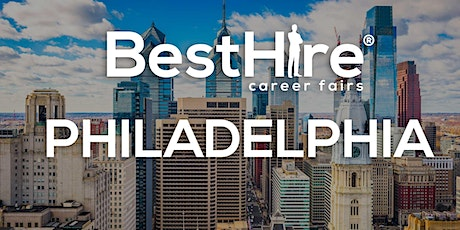 Philadelphia Virtual Job Fair January 28, 2021 tickets
