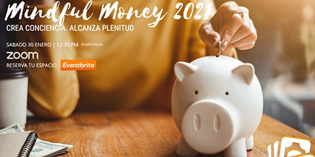 Mindful Money 2021 (Digital Summit) entradas