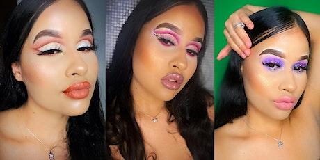 Maquillaje  para Principiantes entradas