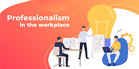 Professionalism in the Workplace (Darwin) tickets