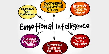 Emerging Leader's Series: Emotional Intelligence & the Brain (Darwin) tickets