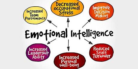 Emotional Intelligence (Webinar) tickets