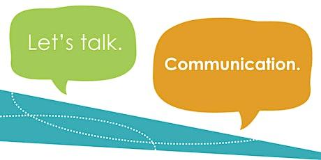 Effective Communication Skills (Darwin) tickets