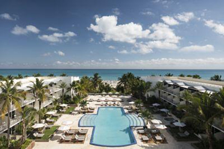 The Ritz-Carlton, South Beach's Dilido Beach Club NYE image