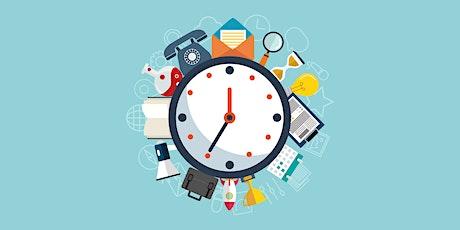 Time Management (Darwin) tickets
