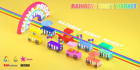 Rainbow Night Market tickets