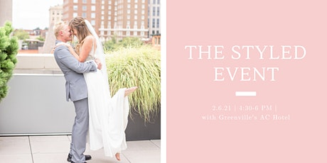The Styled Event- February | Hosted By Nichole Lauren tickets