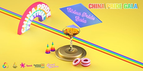 China Pride Gala tickets