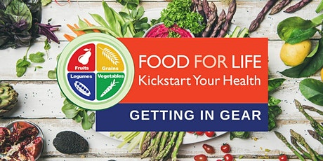 Plant-Based Cooking Class: Getting in Gear tickets