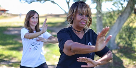 ENERGY HEALING QIGONG 6 WEEK SERIES tickets