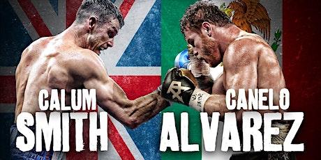 StrEams@!.MaTch Canelo Alvarez V Callum Smith FIGHT LIVE ON 19 Dec 2020 tickets