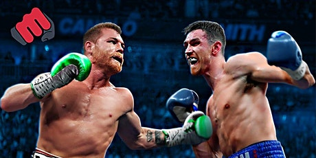 boxing/StReAmS....#[FREE]@!!..-Canelo Alvarez V Callum Smith FIGHT LIVE ON tickets