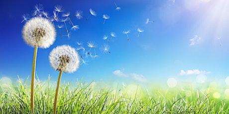 5Rhythms®: Lyrical Joyful Generosity With Lucia Horan tickets