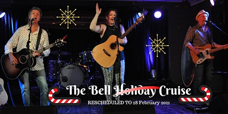 The Bell on the Harbour for the Holidays (NOW in February)! tickets