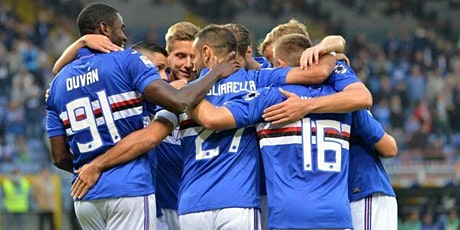 LIVE@!.Sampdoria - Crotone in. Dirett 19 Dec 2020 tickets