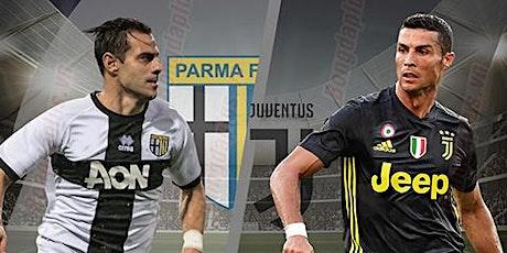 ITA-STREAMS@!.Juventus - Parma in. Dirett Live 19 Dec 2020 biglietti