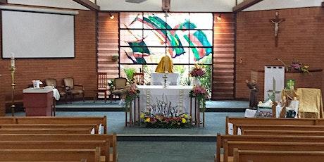 St Ita's 5pm Vigil Mass | January tickets