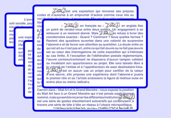 Image pour Date(s)