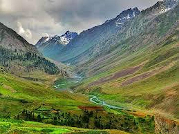 Trip to Pakistan  *Ashton Hiking Group* image