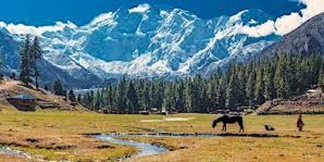 Trip to Pakistan  *Ashton Hiking Group* tickets