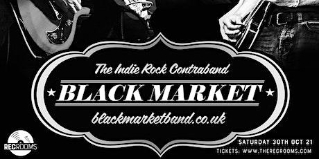 Black Market tickets