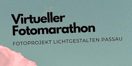 Virtueller Fotomarathon 2021 Tickets