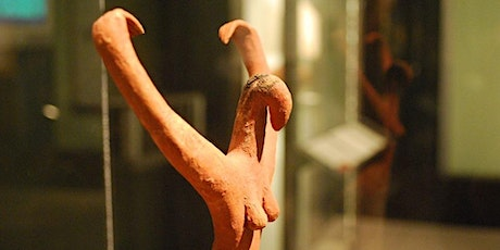 Representations of women from ancient Egypt: Lecture 1 Predynastic tickets