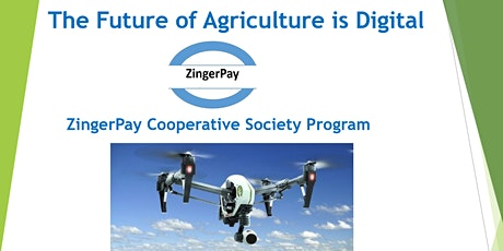 Digital Agriculture Overview tickets