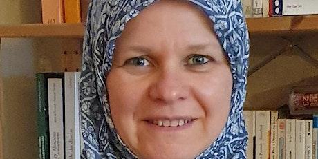 MACFEST2021: Muslim Women Converts: Celebration and Challenges tickets