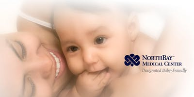 Labor of Love (series class) - A NorthBay Healthcare Prenatal Education Class
