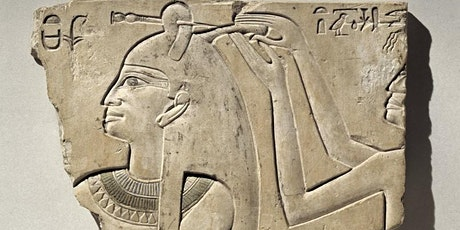 Representations of women from ancient Egypt: Lecture 4 Middle Kingdom Royal tickets