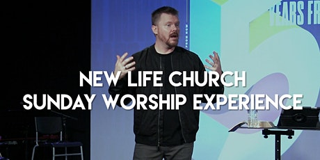 NEW LIFE Church Worship Experience tickets
