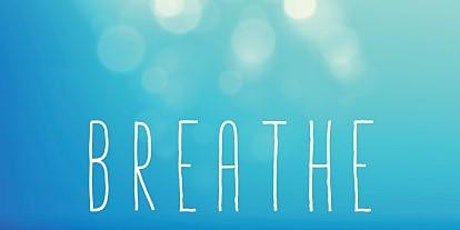 Meditation & Breathwork  Friday Evenings with Breathe Deep Within tickets