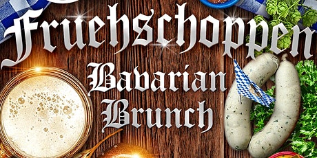 "Bavarian Frühschoppen ""In The Biergarten & Clubhouse"" tickets"